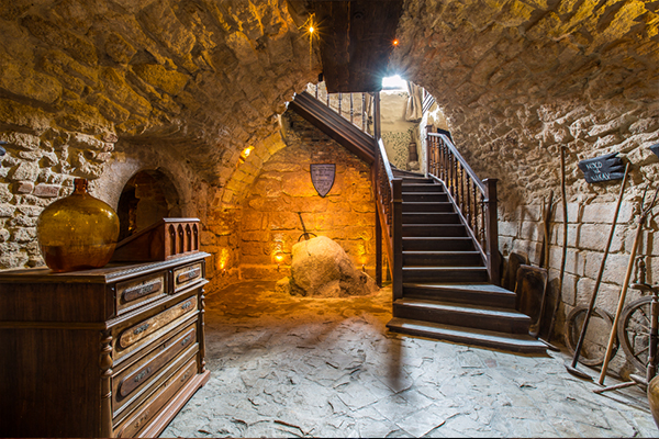Lviv dungeon