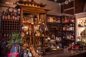 N::B Cocktails Bar