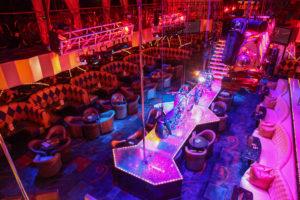 Penthouse Mens Club in Kiev