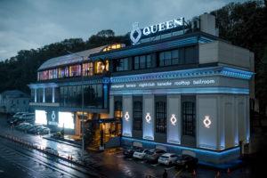 Queen Kiev Nightclub