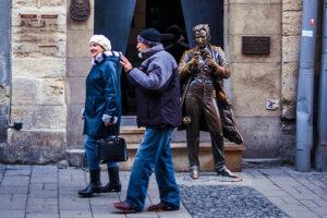 Lviv Top Attractions