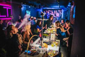 Lviv famous Pubs