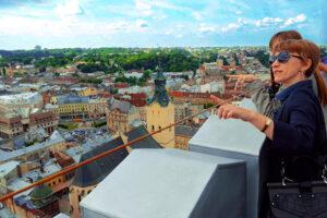 Lviv Tour Guide