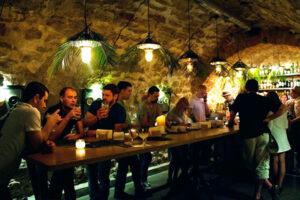 Lviv Night Out