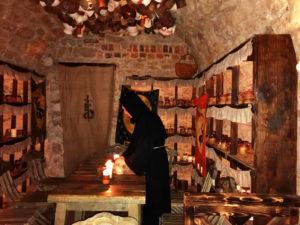 Lviv Underground Tour by Guide me UA