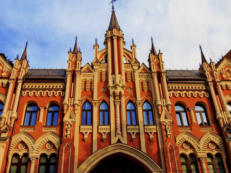 Kiev historical tours