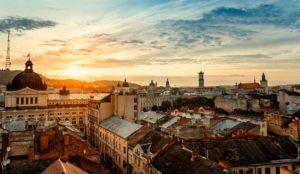 Lviv Old Town Tour Walking tour