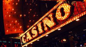 Casino in Ukraine