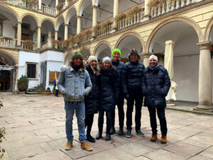 Lviv Tour for foreign guests