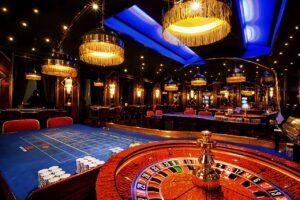 Casino in Kiev