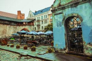 Is Lviv worth visiting?