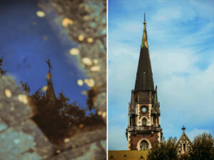Lviv City Guide by Guide me UA
