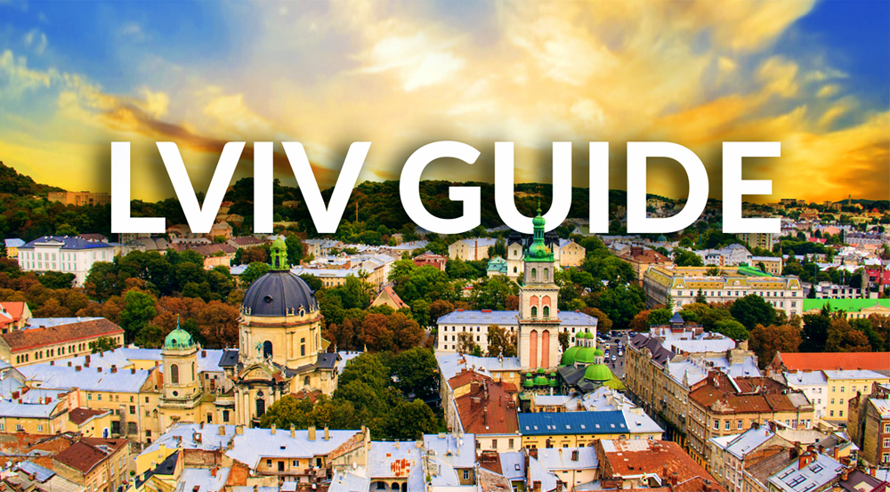 Lviv Travel Guide