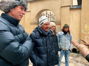 Lviv Interesting Tours