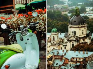 Lviv – Travel guide at Guide me UA