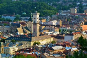 Lviv Interesting things to do