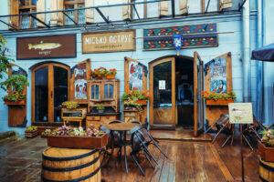 Best Lviv Restaurants in Lviv Guide