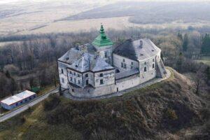 Olesko Castle Lviv