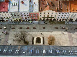 Lviv Best City Sights