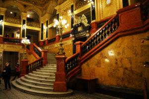 Visit Lviv Opera House
