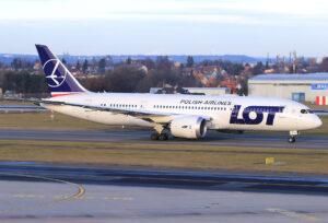 From Krakow to Lviv by Lot ot Ryanair