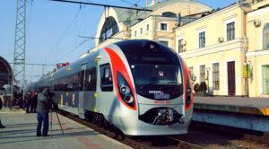 Travel from Krakow to Lviv