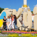 How to pronounce Kyiv or Kiev