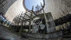 Tourism to Chernobyl is it safe