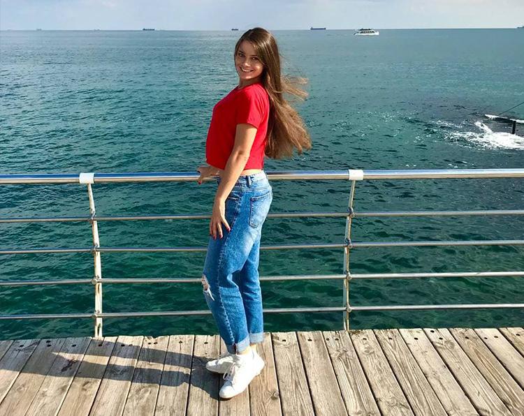 Kate Kiev guide