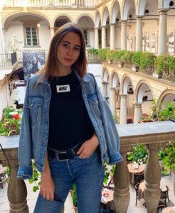 Maria Kiev tour guide