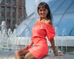 Olga Kiev Private Guide